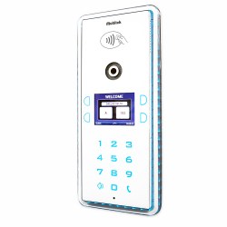IP Intercom door station