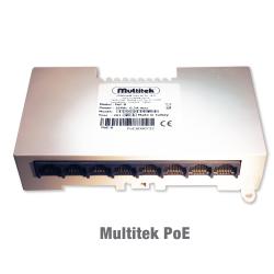 Multitek PoE