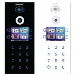 Multitek Intercoms & Monitors